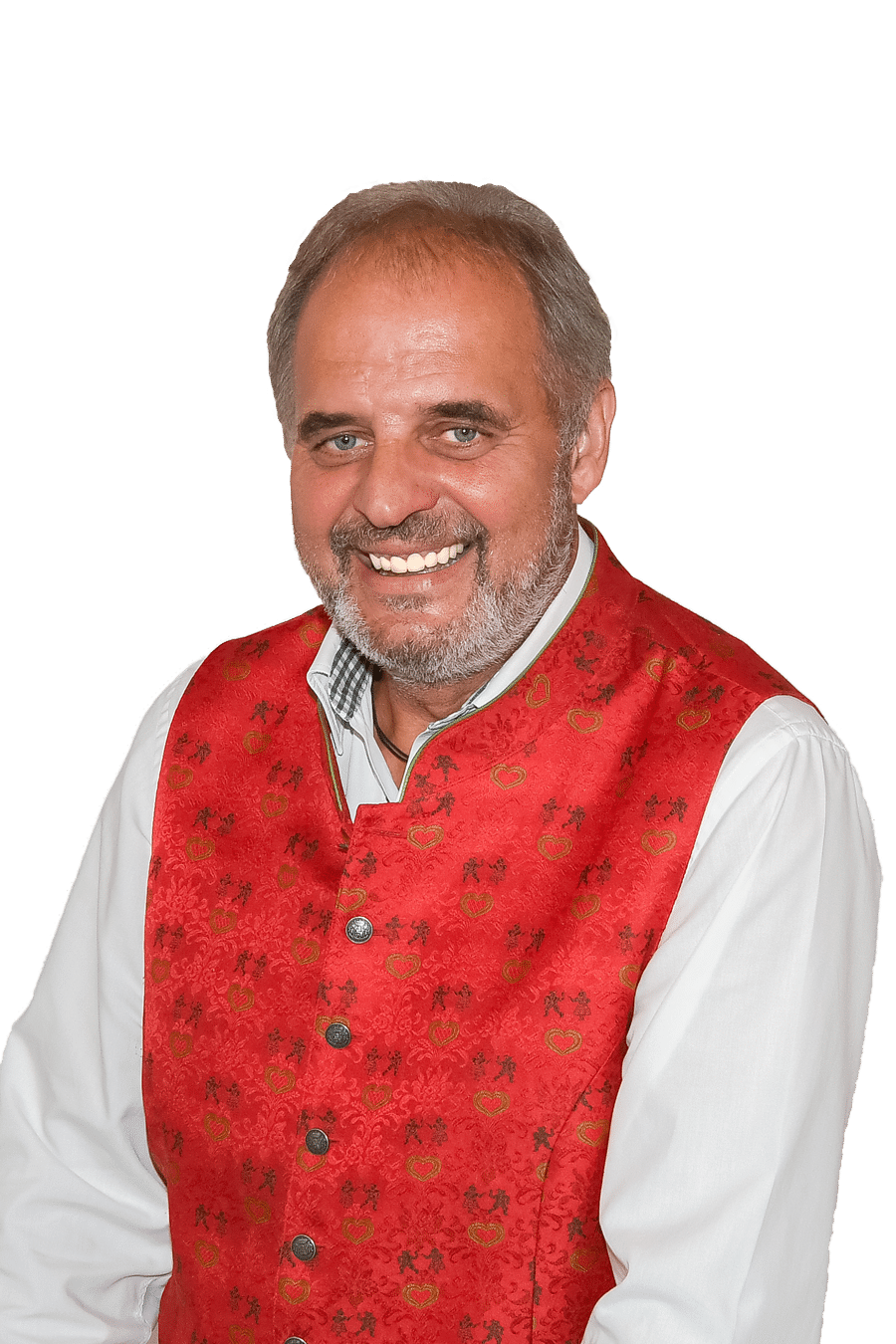 Gerhard Greistorfer